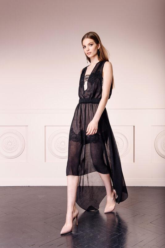 Платье женское Burvin Платье женское 6066 - фото 1