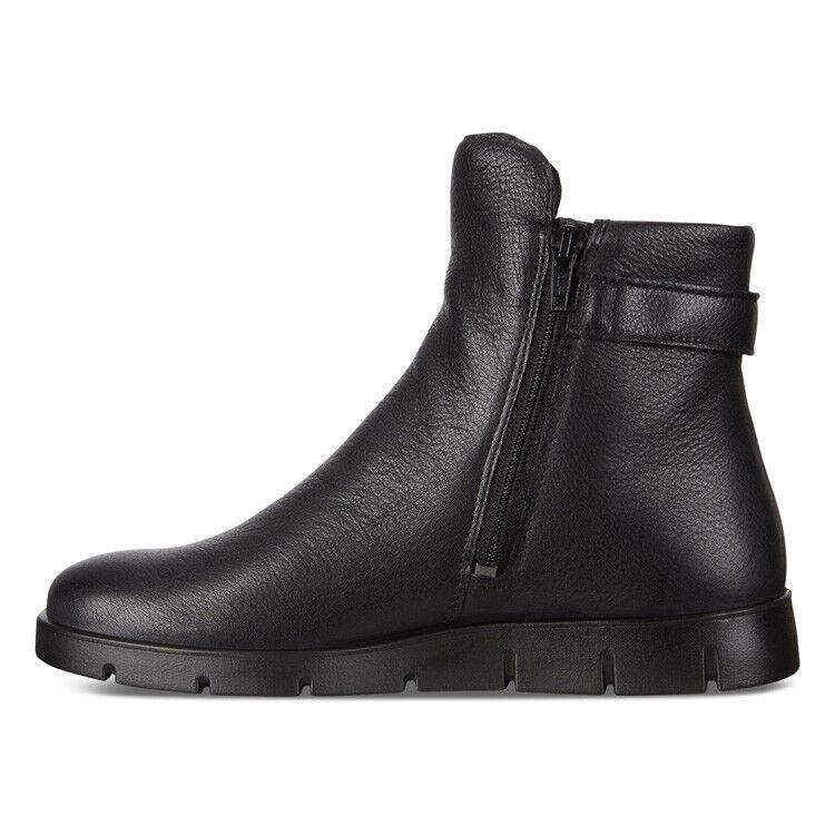 Обувь женская ECCO Полусапоги женские BELLA 282233/01001 - фото 2