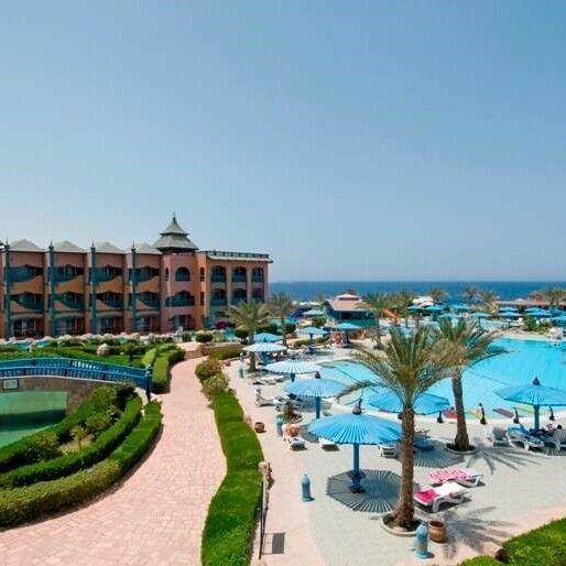 Туристическое агентство Айкью групп Пляжный авиатур в Египет, Шарм-эль-Шейх, Dreams Beach Resort 5* - фото 1
