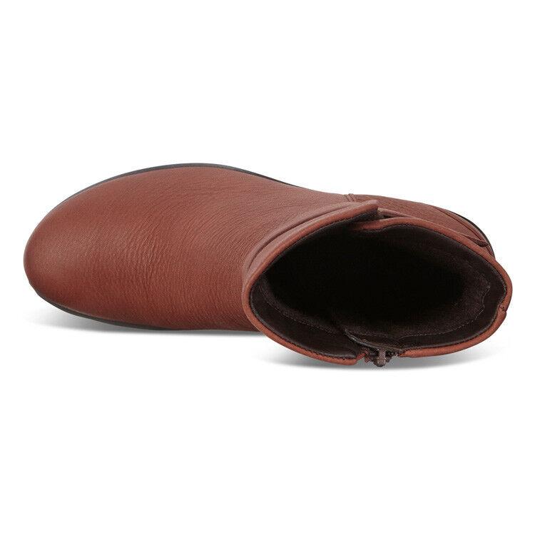 Обувь женская ECCO Ботильоны высокие SKYLER 286073/02280 - фото 6