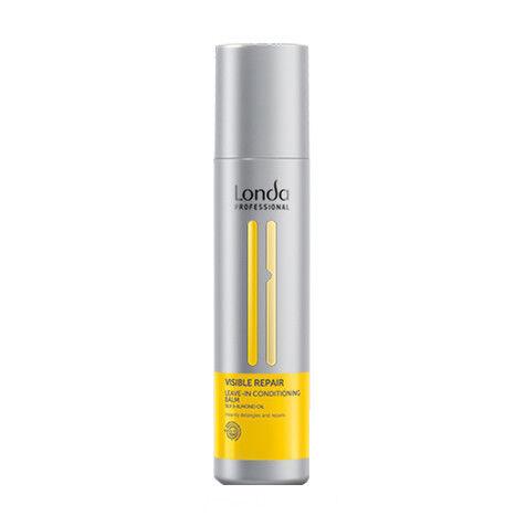 Уход за волосами Londa Шампунь для повреждённых волос Visible Repair, 250 мл - фото 1