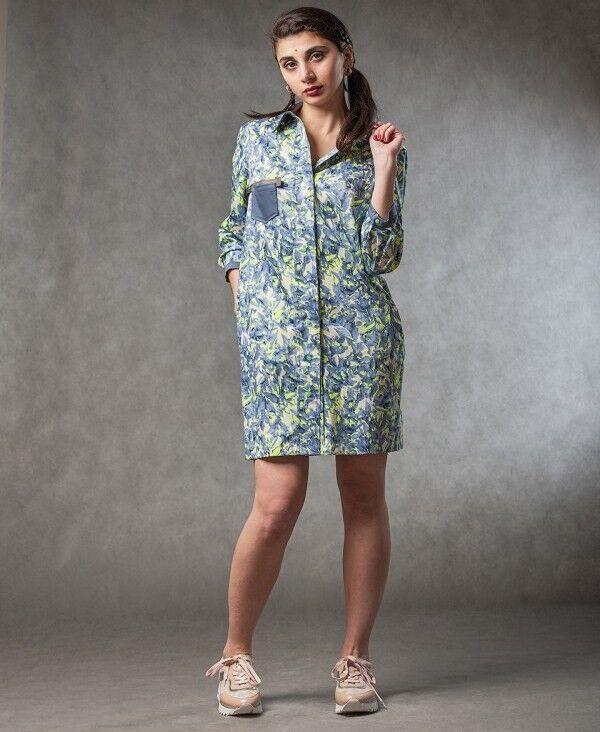 Платье женское MISUTERI Платье Sun SS0148 - фото 1