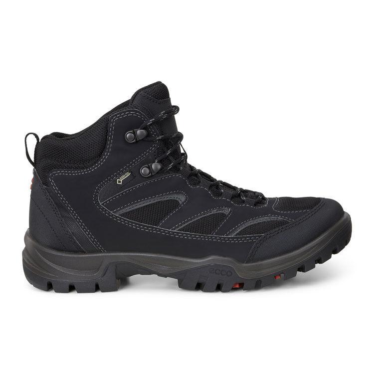 Обувь мужская ECCO Ботинки высокие XPEDITION III 811164/53859 - фото 3