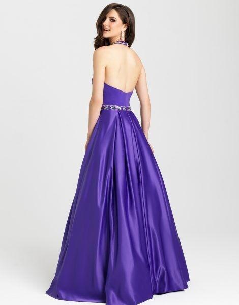 Вечернее платье Madison James Вечернее платье 16-393 - фото 4