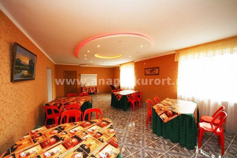 Туристическое агентство Никатур Отдых в Анапе, гостевой дом «Нодари» - фото 7