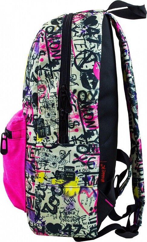 Магазин сумок Winner Рюкзак молодежный 155 - фото 2