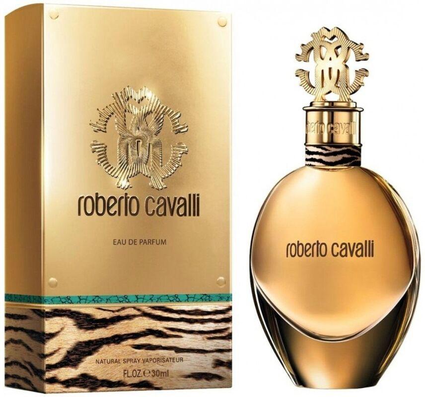 Парфюмерия Roberto Cavalli Парфюмированная вода  Eau De Parfum, 30 мл - фото 1