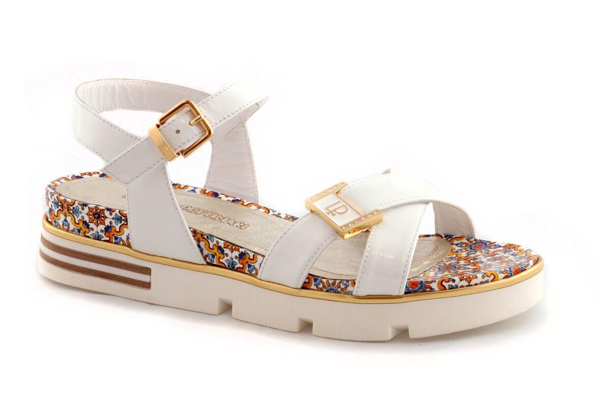 Обувь женская L.Pettinari Босоножки женские 5341 - фото 2