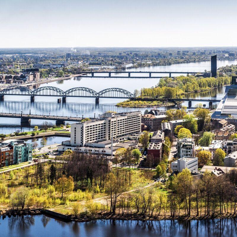 Туристическое агентство Вигоринвест Круиз «Рига – Таллин – Хельсинки – Таллин» - фото 1
