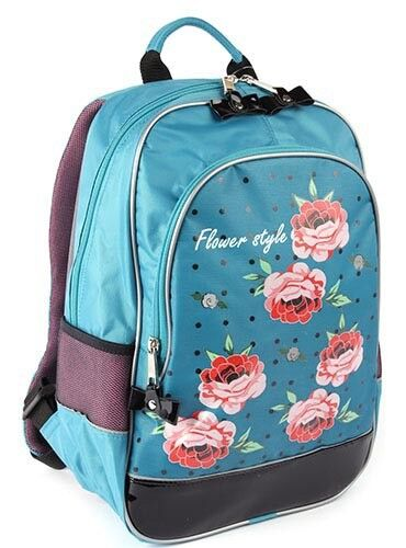 Магазин сумок Galanteya Рюкзак школьный 3316 - фото 1