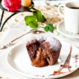 Торт ФМ «Престиж» Маффин шоколадный - фото 1