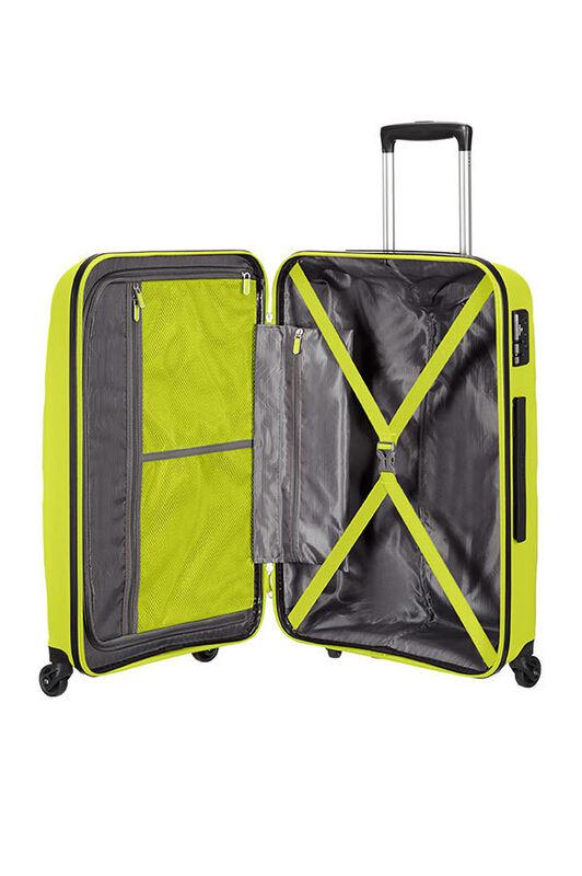 Магазин сумок American Tourister Чемодан Bon Air 85a*74 003 - фото 2
