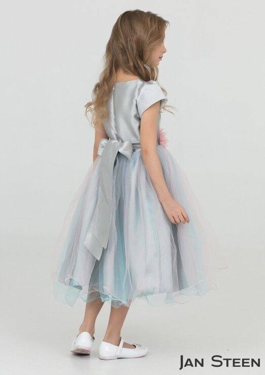 Вечернее платье Jan Steen Детское нарядное платье dz855 - фото 2