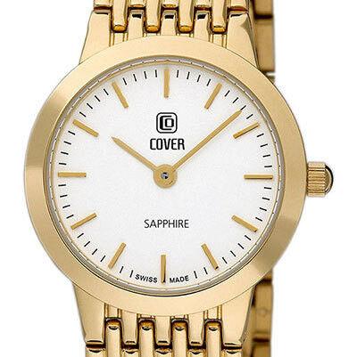 Часы Cover Наручные часы CO125.07 - фото 1