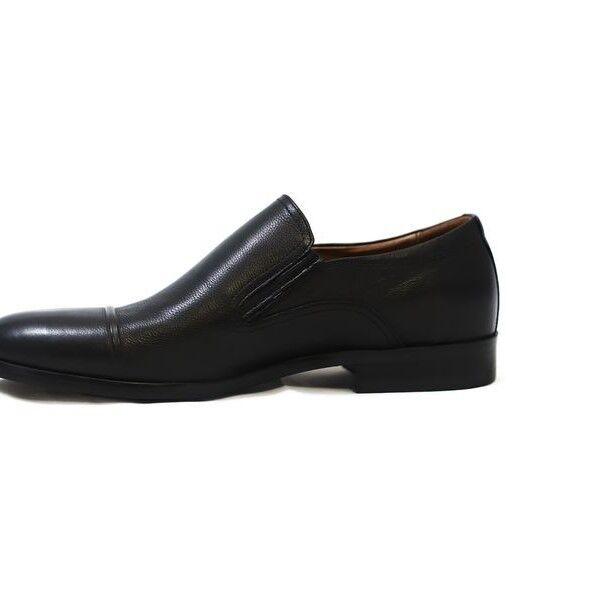 Обувь мужская BASCONI Полуботинки мужские С41-2-А600 - фото 1