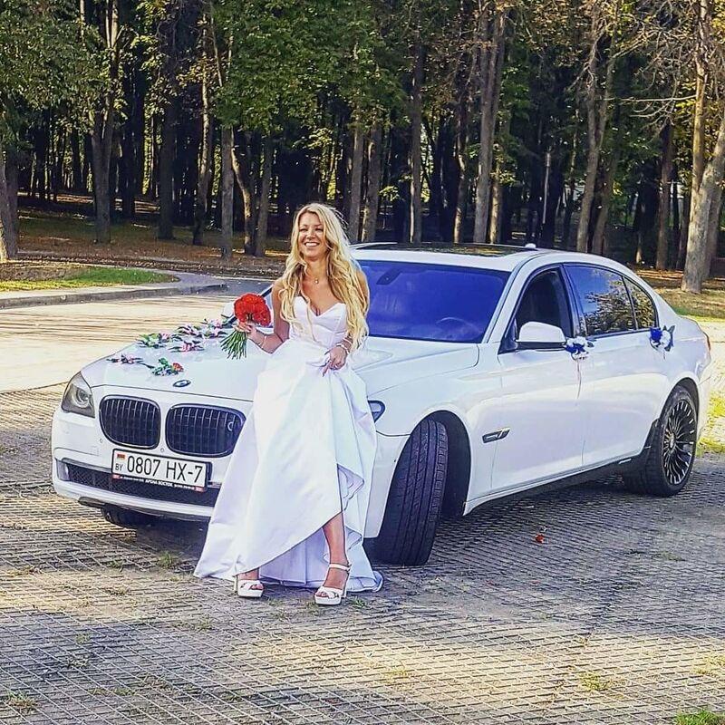 Прокат авто BMW F02 750li - фото 3