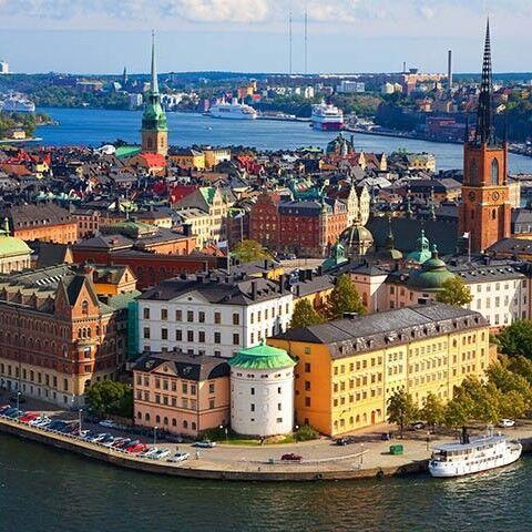 Туристическое агентство ВЕЛИНА турвояж Экскурсионный тур «Круиз по Скандинавии» - фото 1