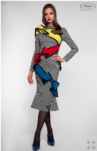 Платье женское Pintel™ Платье Liris - фото 2