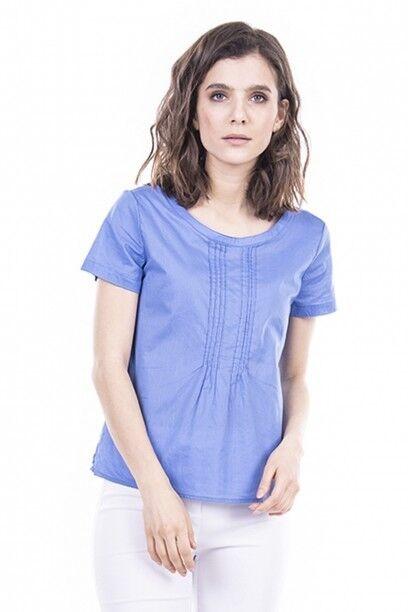 Кофта, блузка, футболка женская SAVAGE Блуза женская арт. 915317 - фото 5