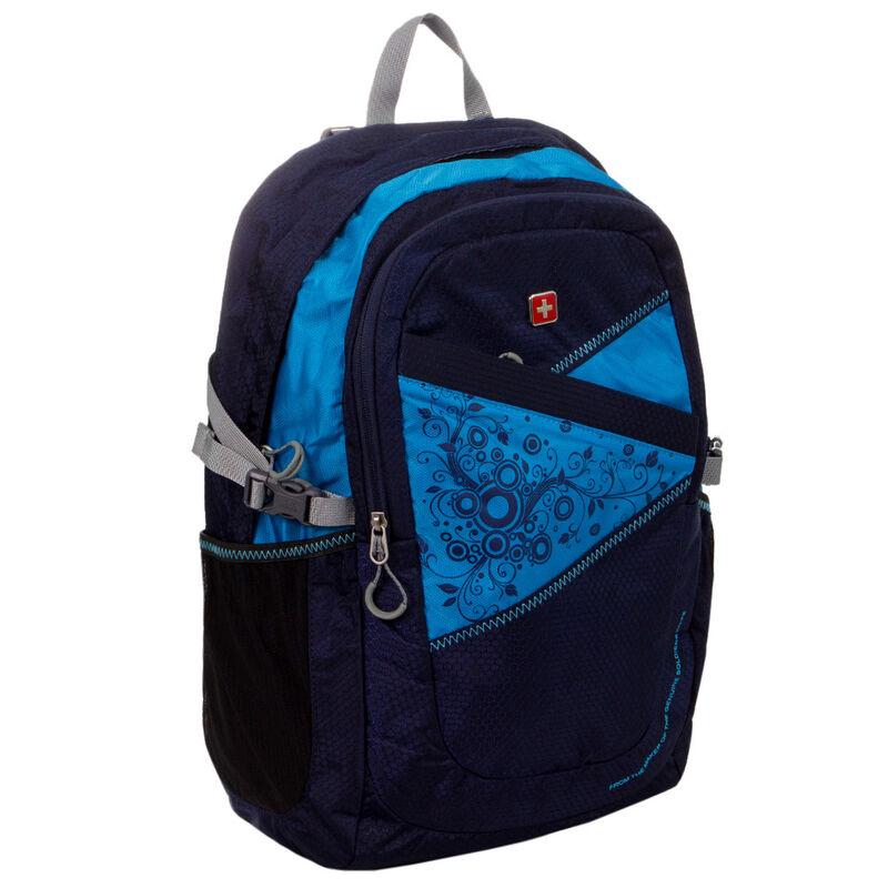 Магазин сумок SwissGear Рюкзак универсальный синий 205-15031 - фото 2