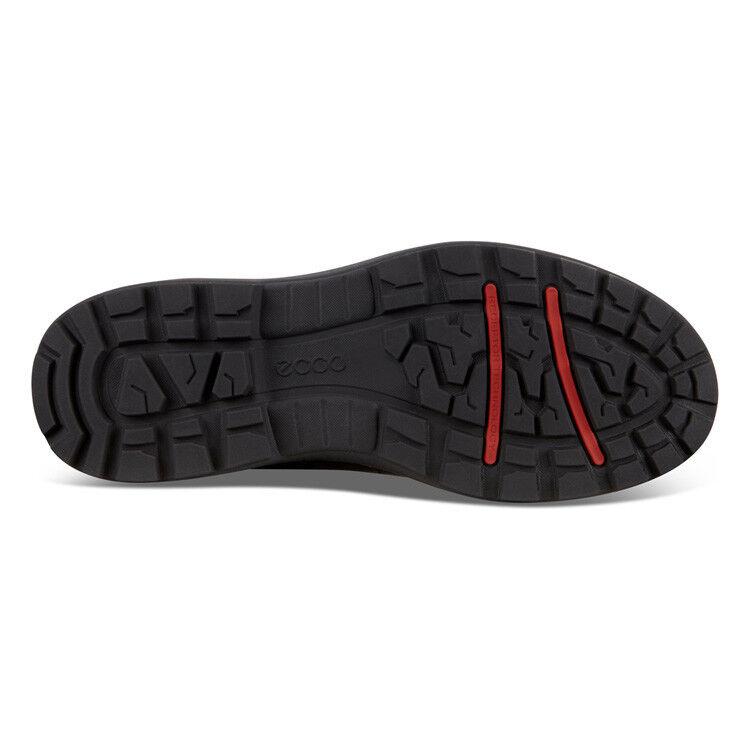 Обувь мужская ECCO Ботинки высокие WHISTLER 833684/51052 - фото 7