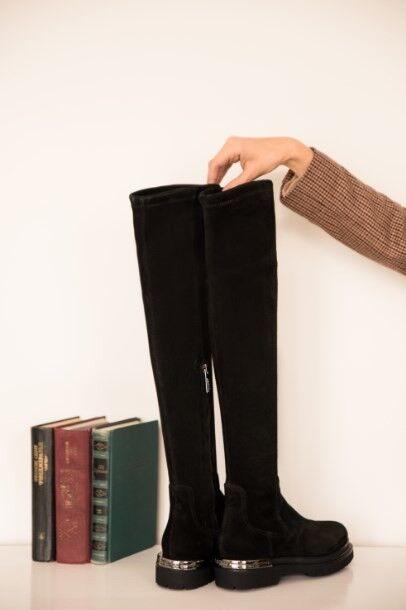 Обувь женская Baldinini Сапоги женские 1 - фото 2