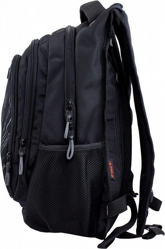 Магазин сумок Winner Рюкзак школьный 387 - фото 2