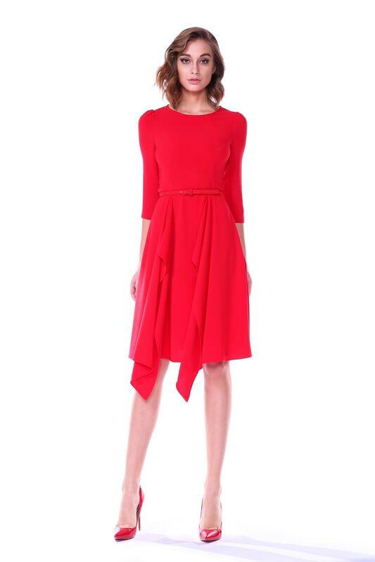 Платье женское Isabel Garcia Платье BK822 - фото 1