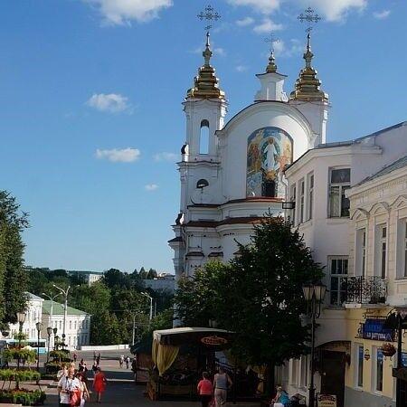 Организация экскурсии Дортур Сборная экскурсия «Белая Русь: Минск-Витебск, 3 дня» - фото 1