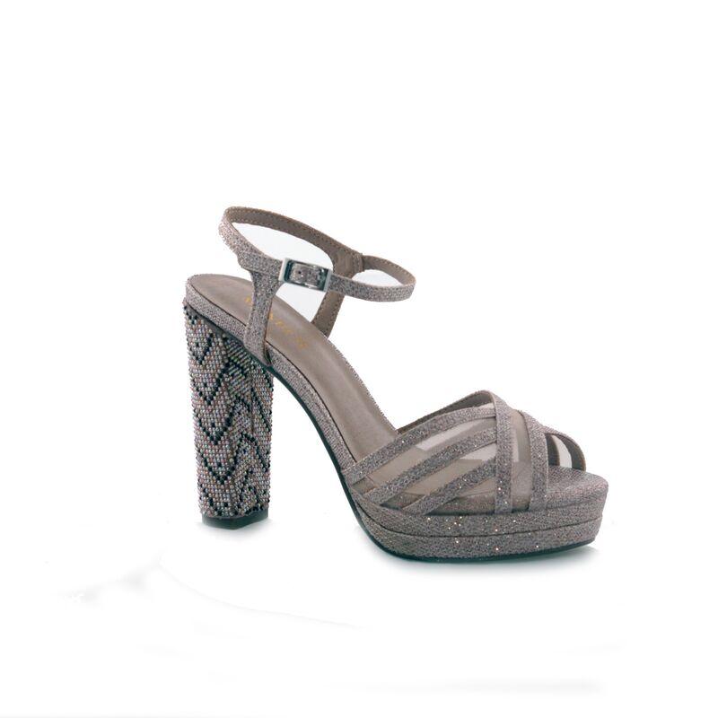 Обувь женская Menbur Босоножки женские 09880 - фото 1