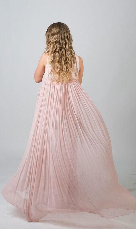 Вечернее платье Nebo Вечернее платье 492 - фото 2
