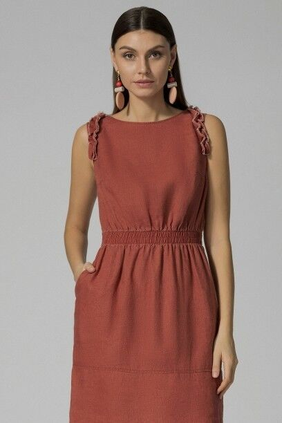 Платье женское Elis платье арт. DR0346 - фото 3
