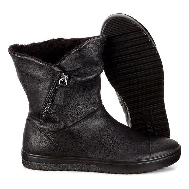 Обувь женская ECCO Полусапоги женские FARA 235423/01001 - фото 8