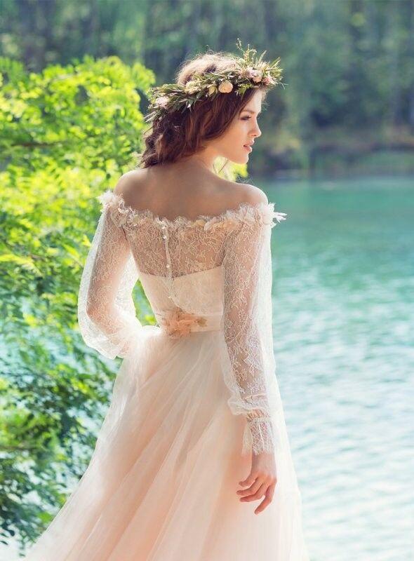 Свадебный салон Papilio Свадебное платье «Корелла» 1749L - фото 3