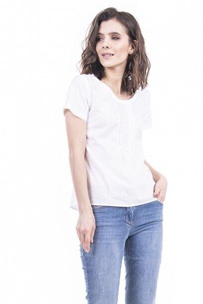 Кофта, блузка, футболка женская SAVAGE Блуза женская арт. 915317 - фото 3