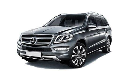 Прокат авто Mercedes-Benz Gl 500 2012 г.в. - фото 2