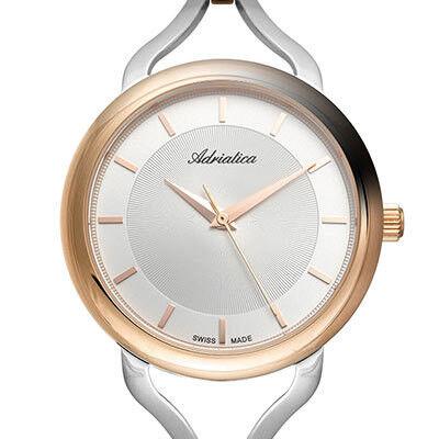 Часы Adriatica Наручные часы A3796.R113Q - фото 1