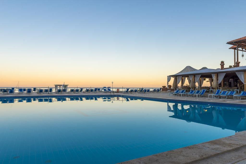 Туристическое агентство Jimmi Travel Пляжный авиатур в Италию, Лацио, Maga Circe 4* - фото 4