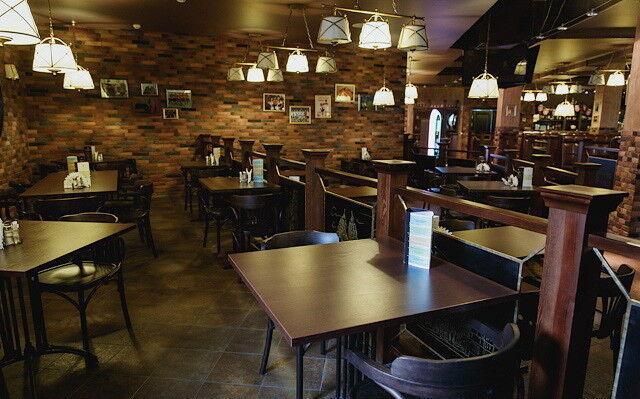 Банкетный зал ВиноГрадъ Паб «Пивняры» - фото 8
