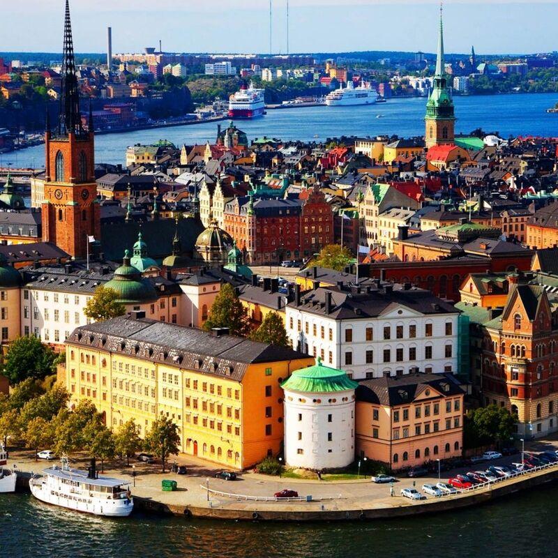 Туристическое агентство Никатур Автобусный экскурсионный тур «Таллин - Хельсинки - Порвоо* - Таллин - Рига» - фото 1