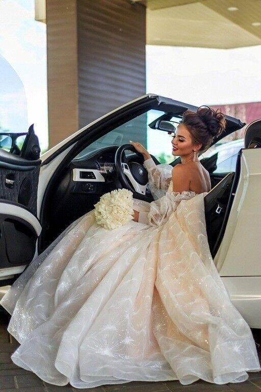 Свадебный салон Rafineza Свадебное платье Suzanna - фото 3