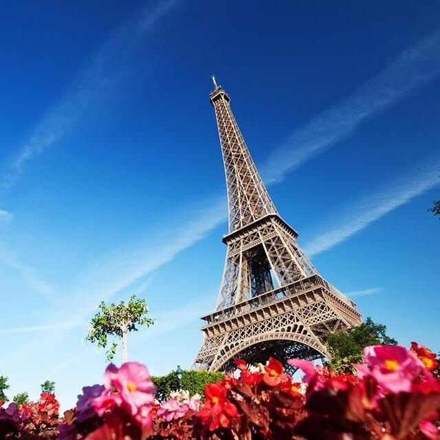 Туристическое агентство Череда Путешествий Автобусный экскурсионный тур «Ты, я и Париж...» - фото 1