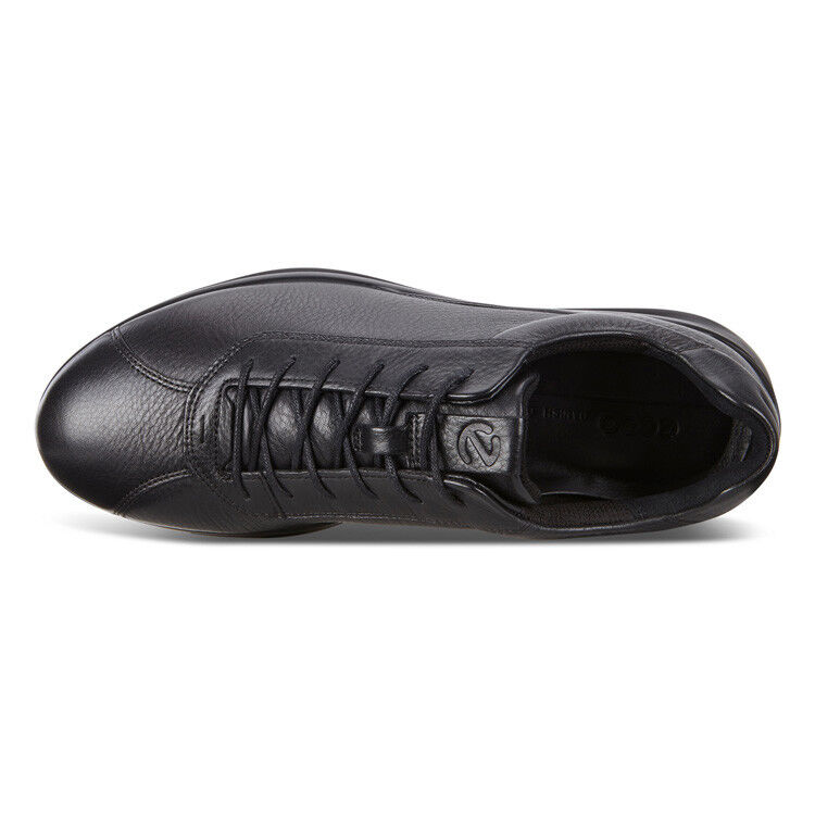 Обувь мужская ECCO Полуботинки мужские VITRUS AQUET 640014/11001 - фото 6