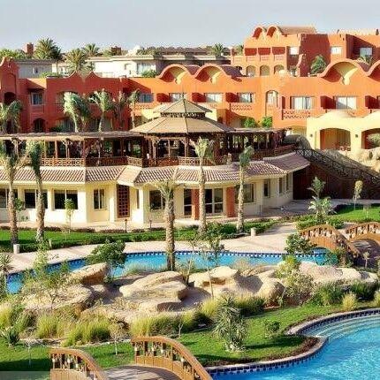 Туристическое агентство Кросс тур Пляжный авиатур в Египет, Шарм-эль-Шейх, Sharm Grand Plaza Resort 5* - фото 1
