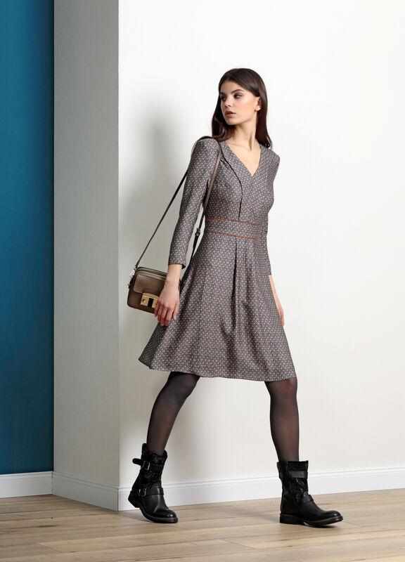 Платье женское Burvin Платье женское 5758 - фото 1