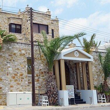 Туристическое агентство Вокруг Света Пляжный тур на Кипр, Ларнака, Vergi City Hotel 2* - фото 1