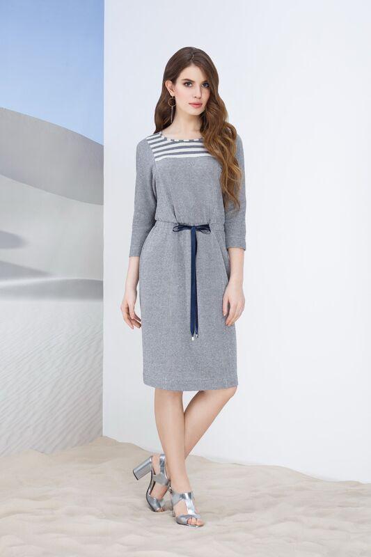 Платье женское Elema Платье женское Т-7000 - фото 1