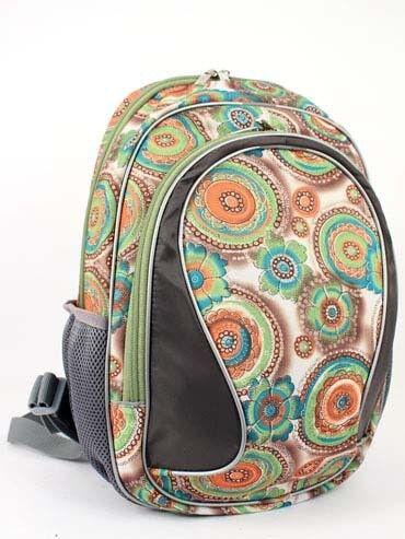 Магазин сумок Galanteya Рюкзак школьный 37312 - фото 6