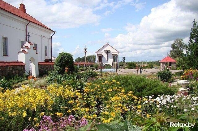Достопримечательность Костел Святой Анны Фото - фото 3