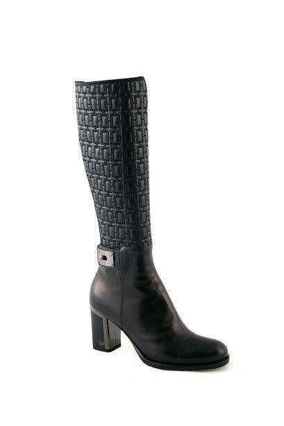 Обувь женская L.Pettinari Сапоги женские 9602 - фото 1